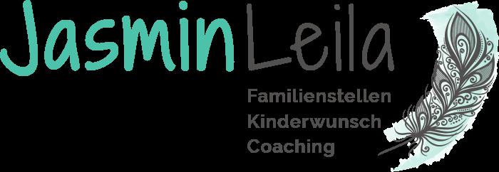 Jasmin Leila Logo